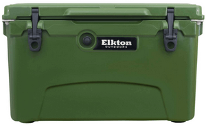 elkton 45 qt cooler review