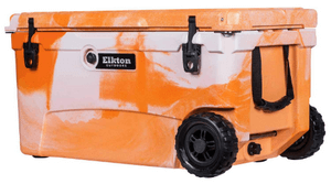 elkton 70 quart wheeled cooler review
