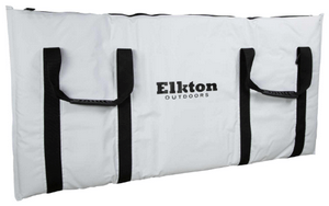 elkton outdoors insulated fish cooler bag review