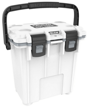 pelican 20 qt cooler for sale