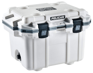 pelican 30 qt cooler for sale
