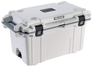 pelican 70 qt cooler for sale