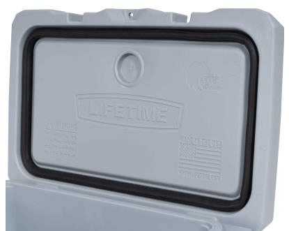 lifetime 28 quart high performance cooler review