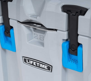 lifetime 28 quart cooler review