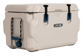 reviews for lifetime coolers