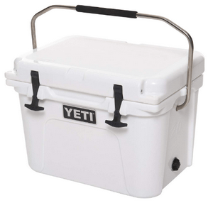 best size yeti cooler