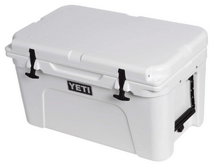 medium sized yeti cooler