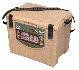 best budget small cooler
