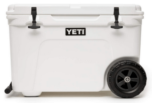 best yeti wheeled cooler