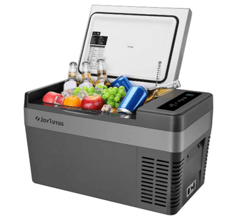 26 qt electric cooler