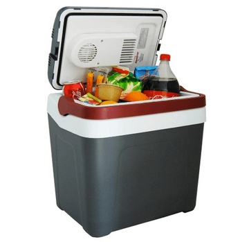 koolatron 26 quart cooler