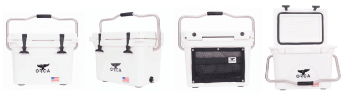 orca 20 quart cooler review