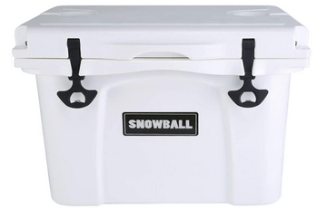 snowball 26 qt cooler