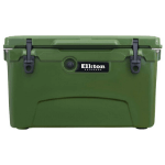elkton fishing and hunting cooler review