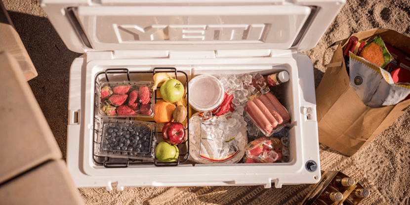 how to keep ice longer in a cooler