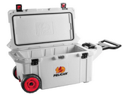 Pelican ProGear Elite 45 Quart Wheeled Cooler